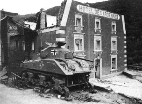 Beutepanzer (captured tanks in German service)