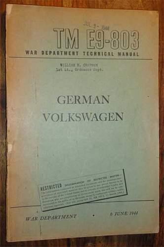 Click image for larger version.  Name:Kubel Manual 1944.jpg Views:101 Size:18.0 KB ID:479585