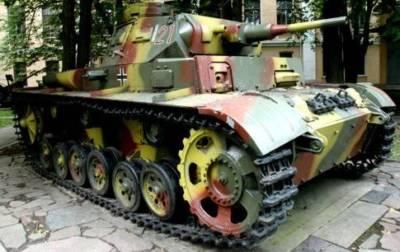 Anyone want to buy a Sturmgeschutz ?