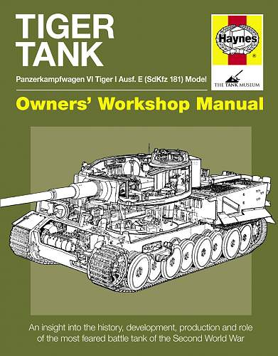 Click image for larger version.  Name:Tiger 1 Book.jpg Views:265 Size:231.5 KB ID:493392