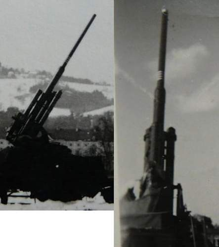 Flak 88mm or 105mm?
