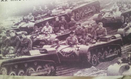what is this panzer troop carrier?