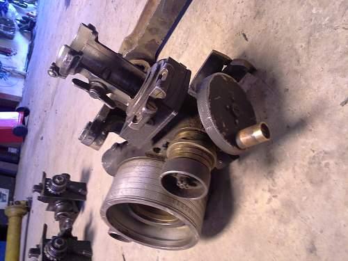 Flak 30 parts