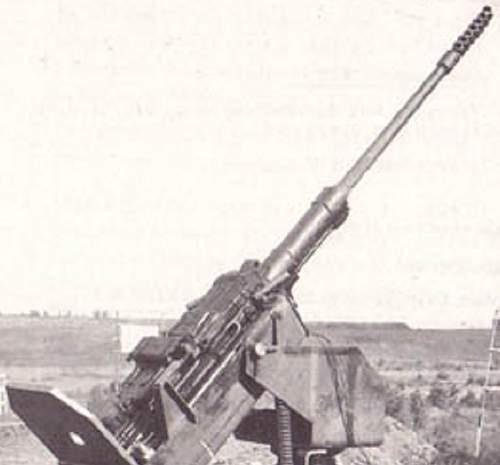 photo of 3cm Flak 103/38 from 3cm Flak 103/38 from www.warrelics.eu