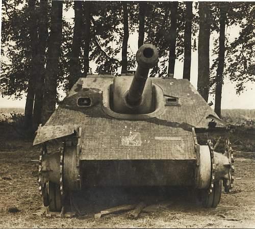 Click image for larger version.  Name:Jagdpanther- Falaise 1944 (1).jpg Views:786 Size:217.4 KB ID:654783