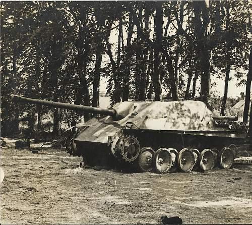 Click image for larger version.  Name:Jagdpanther- Falaise 1944 (2).jpg Views:1553 Size:241.1 KB ID:654784