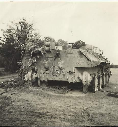 Click image for larger version.  Name:Jagdpanther- Falaise 1944 (3).jpg Views:748 Size:69.6 KB ID:654785