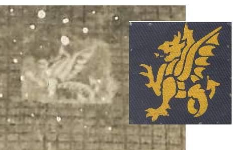 Click image for larger version.  Name:Jagdpanther- Falaise 1944 (1) wyvern.jpg Views:31 Size:112.0 KB ID:655400