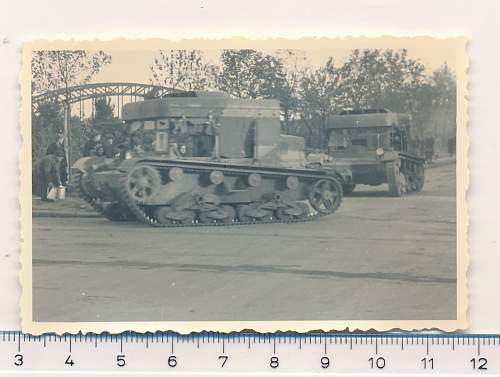 Unusual Tanks...Help Appreciated!