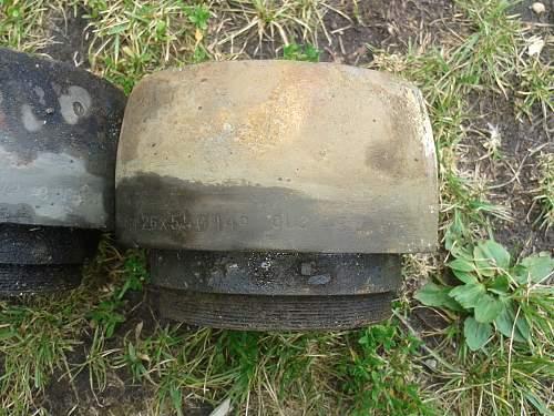 Help identfy device tank or artillery???