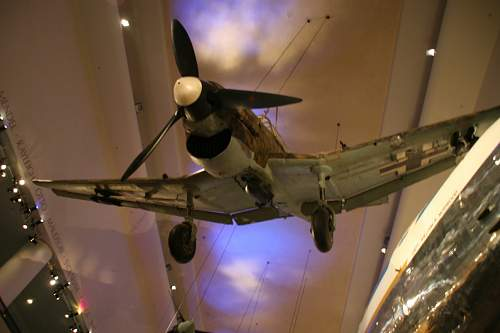 Type IX-C U-505 and a Ju-87R-2 Stuka