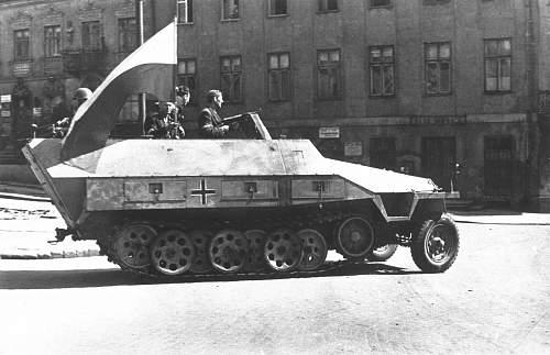Sd.Kfz251 ?