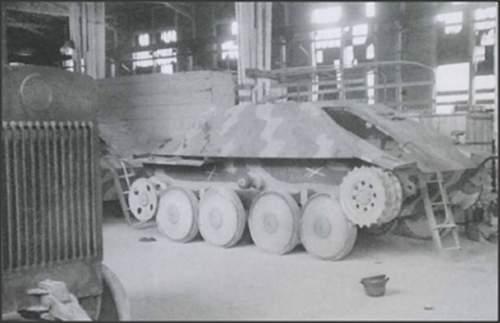 Skoda factory Pilsen