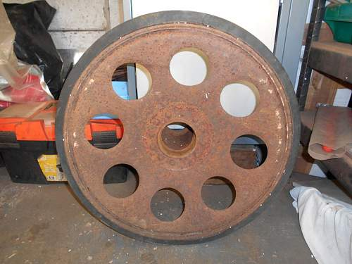 Click image for larger version.  Name:Wheel & Spacer3.jpg Views:55 Size:135.8 KB ID:774844