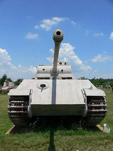 Panther V pictures