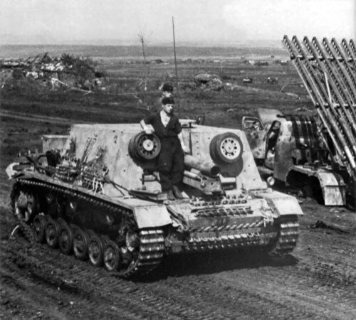 More Panzers