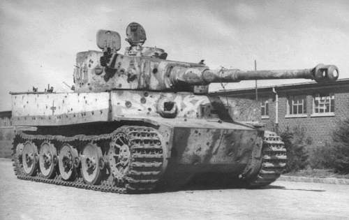 Panzers