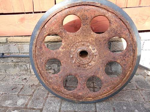 Click image for larger version.  Name:SdKfz 251 Wheel & Spacer3.jpg Views:97 Size:210.6 KB ID:838063