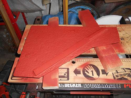 Click image for larger version.  Name:Roof 3rd Plate Complete Primer1.jpg Views:40 Size:145.6 KB ID:849367