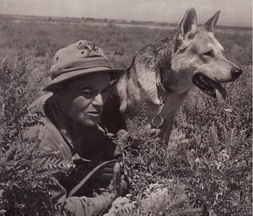 NKVD Panama