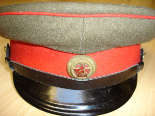 What hat is it?