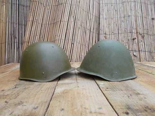 Helmet Grouping
