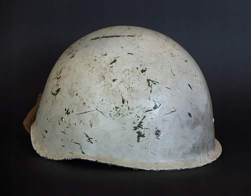 SSh 40 . Wartime ? Post war ?