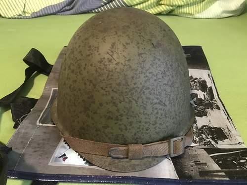 Original SSH-39 from Berlin