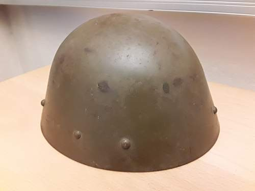 What type helmet is this