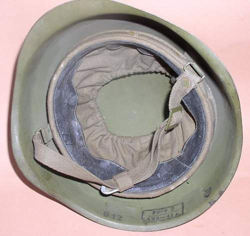 SSch39 helmet