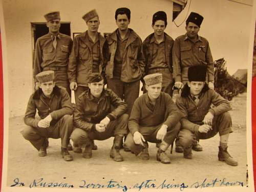 Help with WWII Soviet Cossack Hat