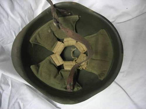 Sovjet Helmet Liner