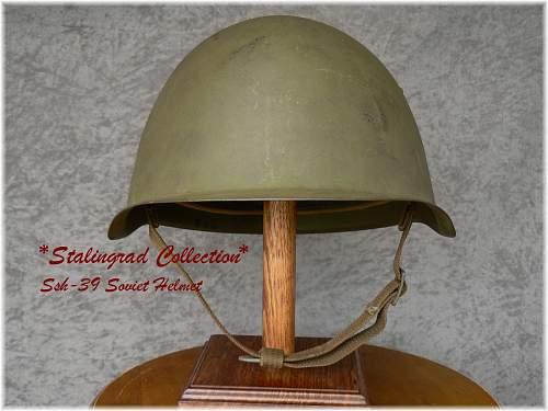 Click image for larger version.  Name:soviet39 helmet.JPG Views:517 Size:202.8 KB ID:17609