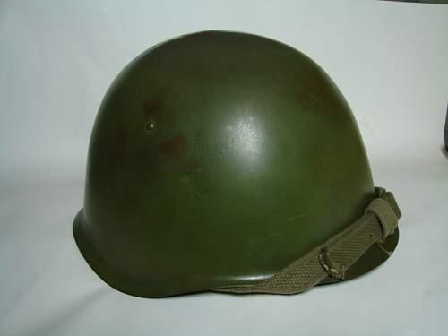 Russian SSH 39 orginal ?
