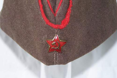 Tech info required on 2x Pilotka