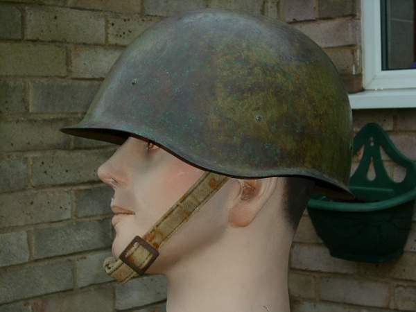 info. SSch  40  helmet  liner