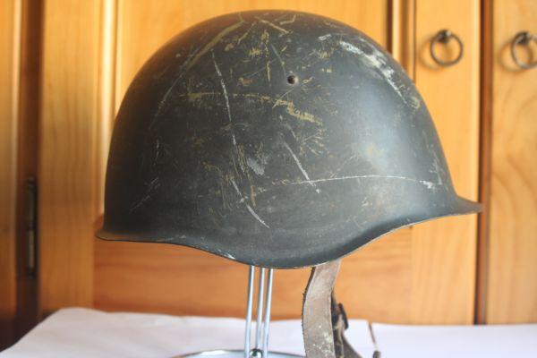 My Russian Helmet