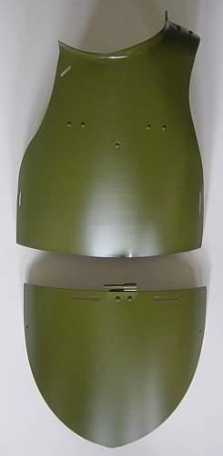 Soviet Sapper (Engineer)
