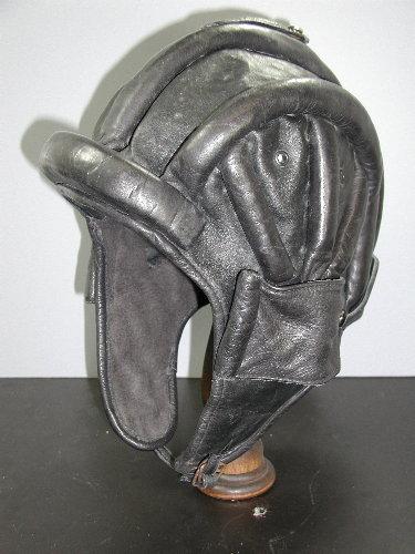 Tanker Helmet Alert!