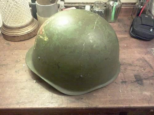Impulse Buy Helmet