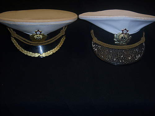 Identifying Caps PLEASE!
