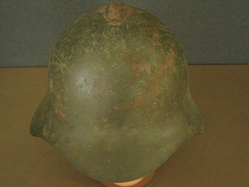 SSch36 Helmets/ Pics attached / Opinions