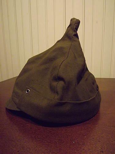 Soviet Budenny Hat