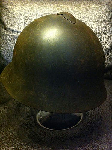 Pair of m36s for show  (lot of images)