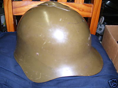 What liner is this? Ssh-36 helmet