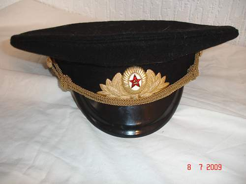 Click image for larger version.  Name:russian visor cap 013.jpg Views:575 Size:240.9 KB ID:45188