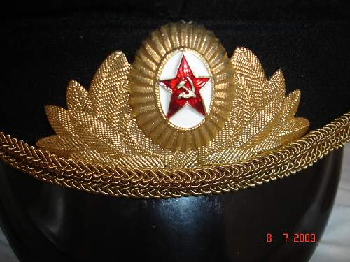 Click image for larger version.  Name:russian visor cap 014.jpg Views:116 Size:245.0 KB ID:45189