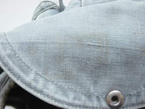 Tankers helmet