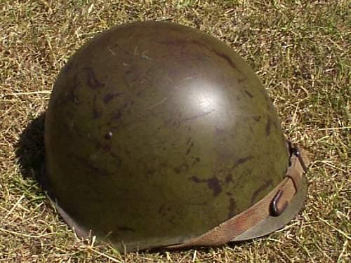 Click image for larger version.  Name:Ssh39 steel helmet.jpg Views:153 Size:72.8 KB ID:4583