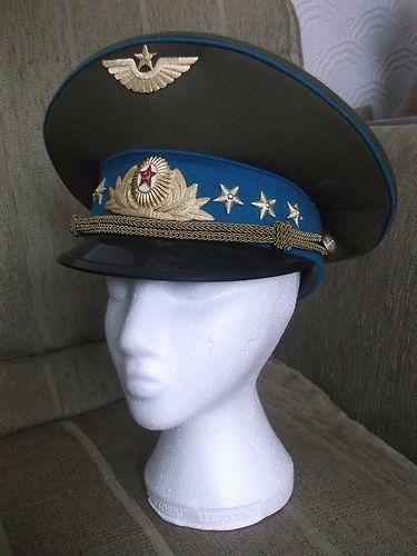 Help date Soviet Airforce Cap